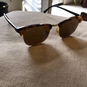 Ray-Ban Accessories - Ray-Ban Clubmaster